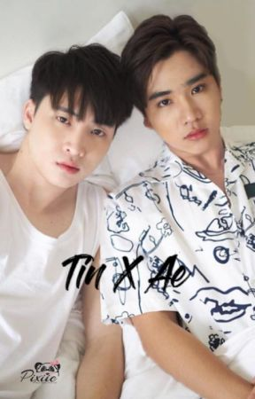 Tin x Ae - I fell in love with my Love Rival by Kriispy_liion
