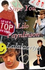 Save you (boyxboy) LiLo Paylinson (One direction fan fic) by Lalalaartje