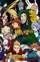 Symbol Of Hope - (Izuku x Harem) | Boku no Hero Fan Fiction by TheBlackLunatic