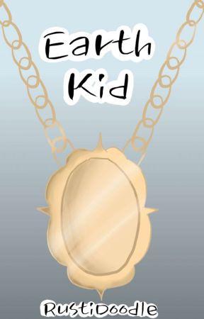 Earth Kid [Adopted By Ashwhisker] by rustiiiii
