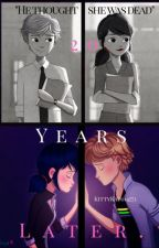 20 Years Later... by KittyKat014773