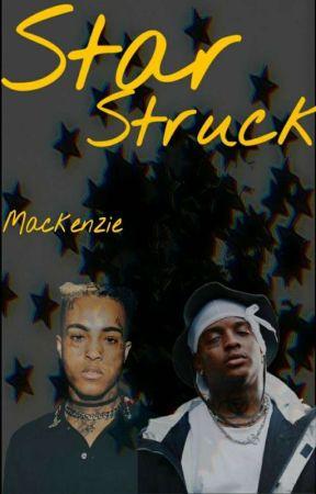 StarStruck by gotdamnyoudirtybitch