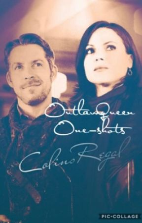 Outlaw Queen- One shots by ColinsRegal