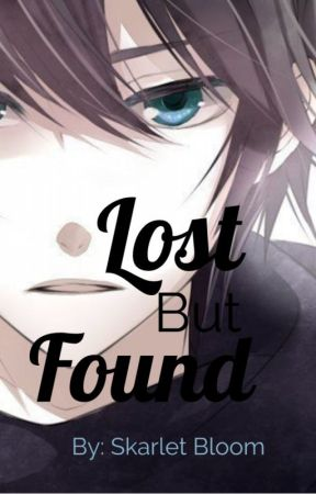 Lost But Found [Finished] by Sunshine_Edits