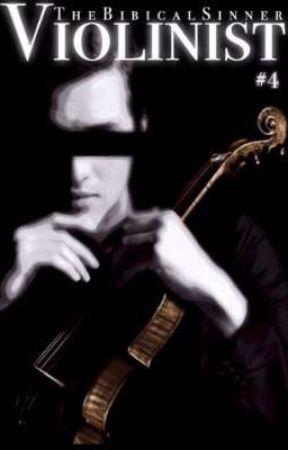 Violinist #4 by TheBiblicalSinner_