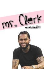 Ms. Clerk by ArrowHead97
