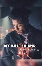 """My """"Bestfriend"""" Kentrell Gaulden!! by baddienyy"""