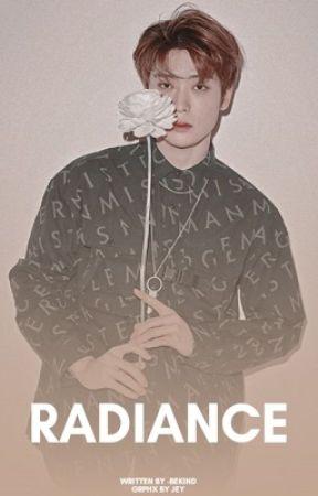 radiance ⚣ jaehyun x taeyong by -bekind