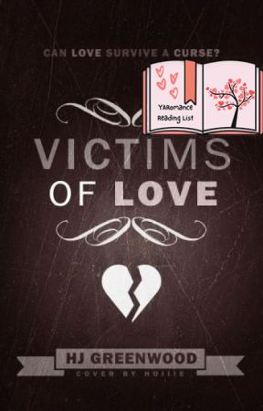Victims of Love [Romance One-Shot] by Azanthiel