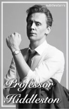 Professor Hiddleston [1] by subtlestarrs