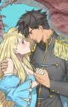 The Dragon Prince's Bride (COMIC VERSION) cover