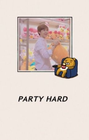 party hard ➷ nct   by YOOHYUCK