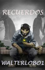 Recuerdos by WalterLobo1