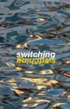 ⌈ switching ⌋ ᵀᴬᴱᴳᴵ cover