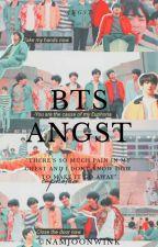 BTS Angst by Namjoonwink