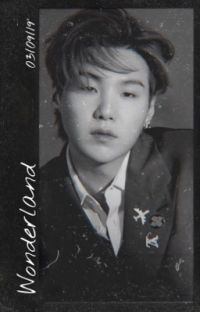 Wonderland {MYG} cover