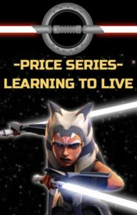 Learning to Live (Price Series, Book 2) cover
