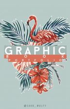 Graphic Book | Portfolio by Sour_Wolfy