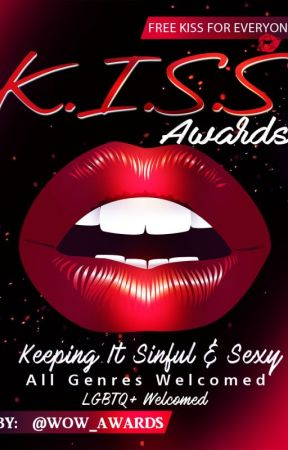 K.I.S.S Weekly Awards by WOW_Awards