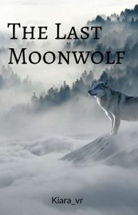 The Last Moonwolf cover