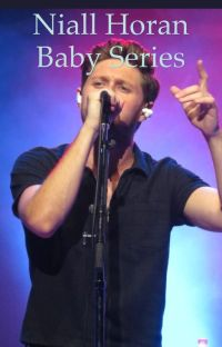 Niall Horan Baby Series  cover