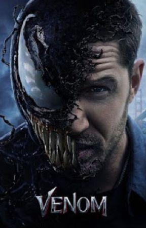 Venomous: Yandere Venom X Spider Girl Reader X Yandere Eddie by EPICNESSQUEEN21