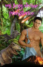 Mi sexy vecino prehistórico © by sumixoxos69