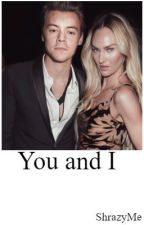 You and I ◆Harry Styles◆ by ShrazyMe