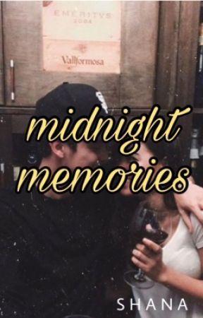 Midnight Memories by coelestinus