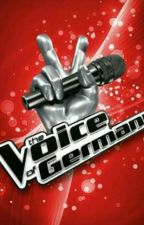 The Voice Of Germany Sprüche  by spider-holland