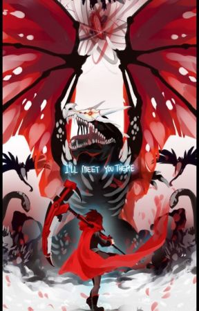 The Grim (Grimm!Reader X RWBY Harem) by ThienLibra