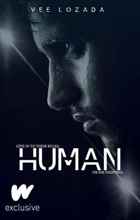 Human by LittleVee
