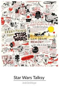 Star Wars Talksy  cover