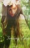 Finding Love (COMPLETED) cover