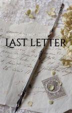 Last Letter by yolo17girls