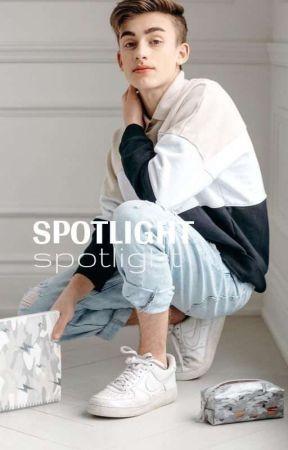 spotlight ➵ jenzie  by -johnorlando