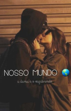 Nosso Mundo  by mrenarav