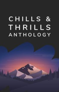 Chills & Thrills Anthology cover