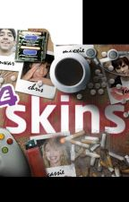 Skins UK Quotes by AsgardMaeAurora
