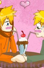 South Park smut by Cutiepie-Dragon