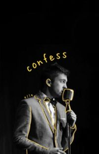 confess Ξ tyler joseph x reader cover