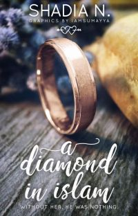 A Diamond in Islam | (Published) ✔ cover
