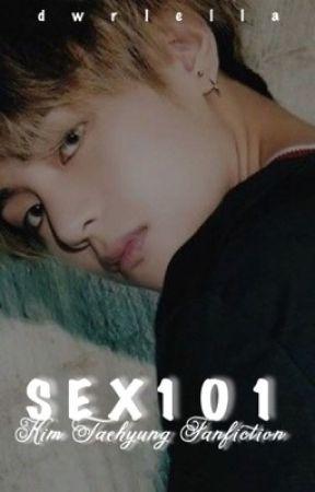 SEX 101   K.TH by dwrlella