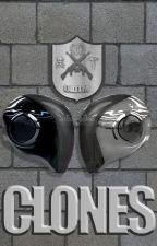 Clones by AlfonseOaken