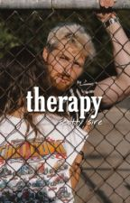 Therapy | Scotty Sire by tatooineholland