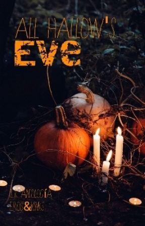 1era Antología All Hallow's Eve by Eros_Kinks