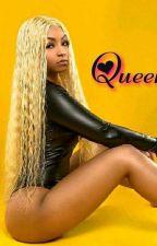 Queen by user74113990