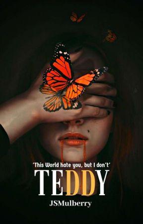 TEDDY (Sample)  by JSmulberry