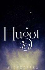 Hugot 101 by Dominicayaa