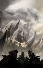 Primordial Dragon (Overlord X Male reader) by Crashbexpert